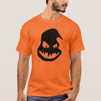 Scary Killer Ghost Face T-Shirt