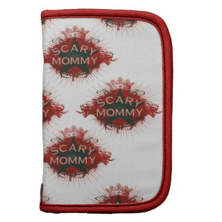 Scary Mommy Folio Planner