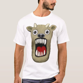 Scary Monster II T-Shirt