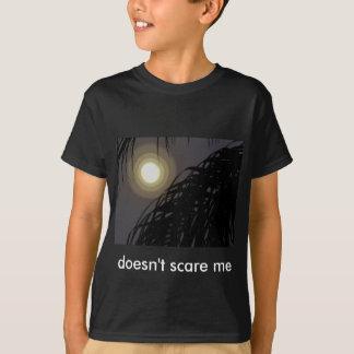 scary moon T-Shirt