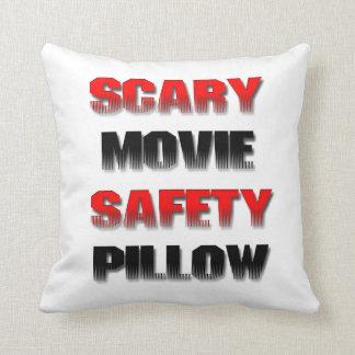 Scary Movie American MoJo Pillows
