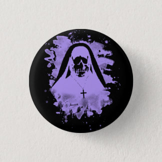 Scary now - violet button