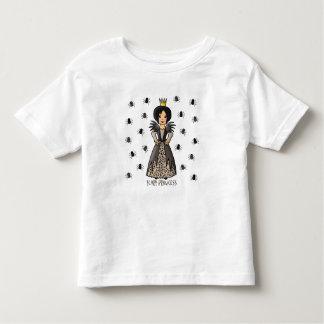 Scary Princess Toddler T-shirt