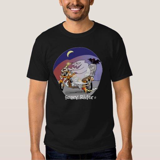 Scary Rider © T-shirt