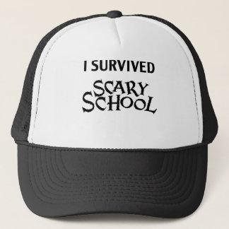 Scary School Cap