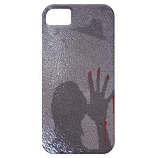 Scary Shower Scene iPhone 5 Case