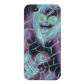 Scary Skeleton iPhone SE/5/5s Cover