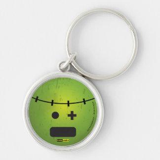 Scary Smiles - Frankenstein Key Chain