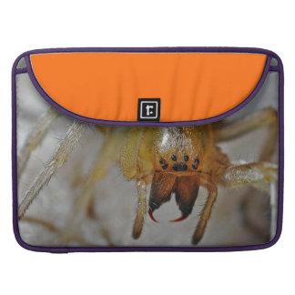 Scary Spider MacBook Pro Sleeve