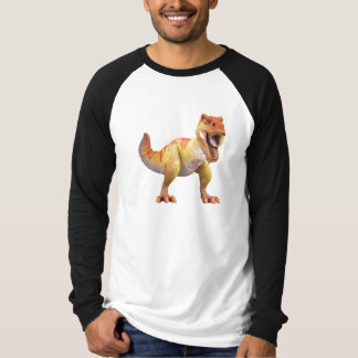 Scary T-Rex Disney T-Shirt