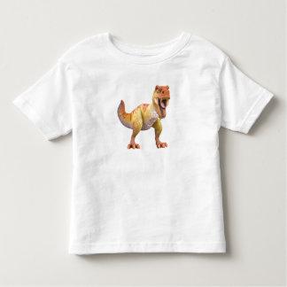 Scary T-Rex Disney T Shirt