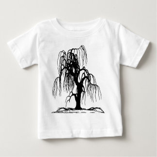 ScaryTree. T-shirt