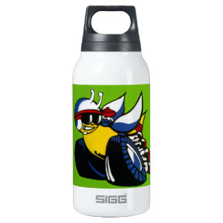 Scat Bee SIGG Thermo 0.3L Insulated Bottle