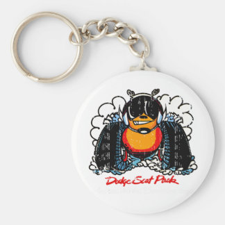 Scat Pack Key Chains
