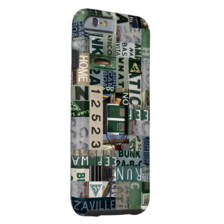 Scatico iPhone 6 cover