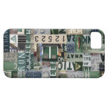 Scatico phone cover iPhone 5 case