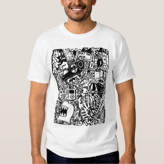 Scatter T T Shirt