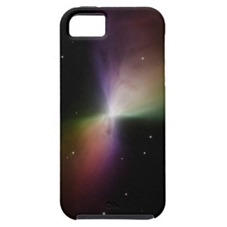 Scattered Light from the Boomerang Nebula iPhone SE/5/5s Case
