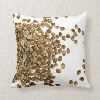 Scattered Seeds Pillow