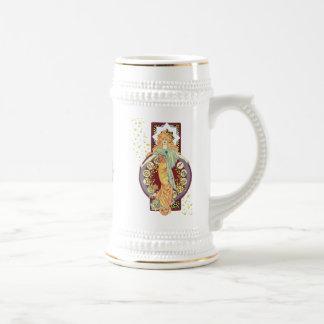 Scattered Stars Coffee Mugs