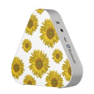 Scattered Sunflowers Speaker