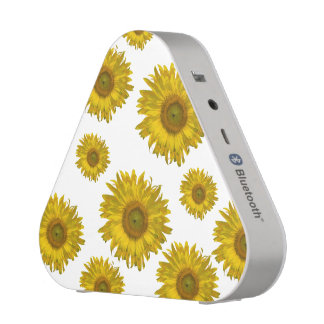 Scattered Sunflowers Speaker