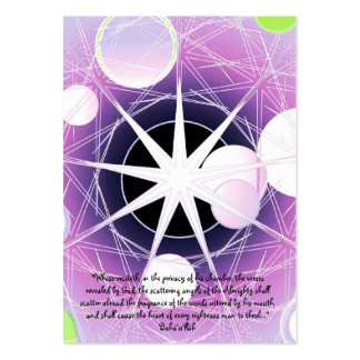 ScatteringAngels9 Large Business Cards (Pack Of 100)