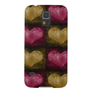 Scatters Galaxy S5 Case