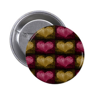 Scatters Pinback Button