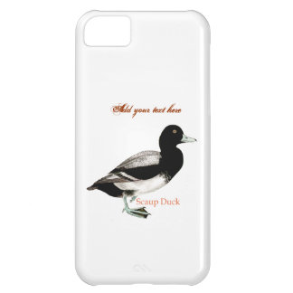 Scaup Duck iPhone 5C Cover
