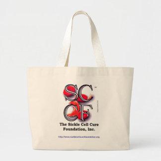 SCCF tote Bags