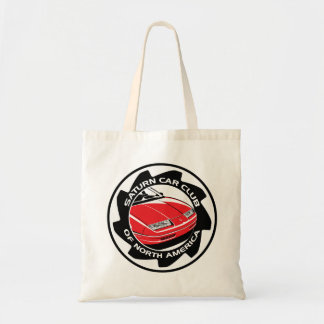 SCCNA CTC Life - Saturn Car Club of North America Tote Bag