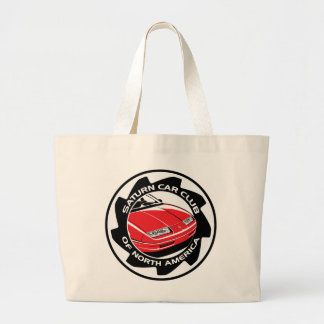 SCCNA Tote Bag - Saturn Car Club of North America