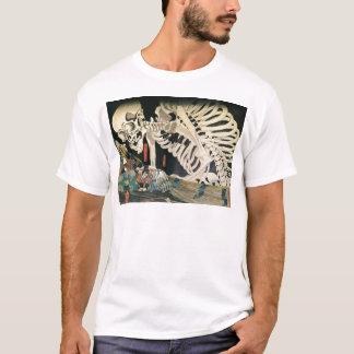 Sceleton by Utagawa Kuniyoshi T-Shirt