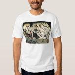 Sceleton de Utagawa Kuniyoshi Playera