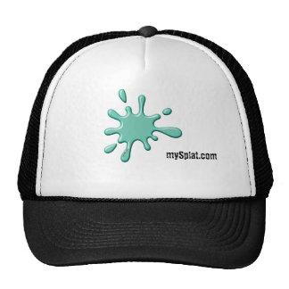 Scenario Pump Paintball - mySplat.com Trucker Hat