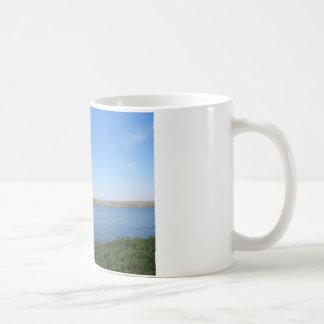 Scenary from Southern California Coffee Mug