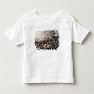 Scene after the Battle of Waterloo Toddler T-shirt