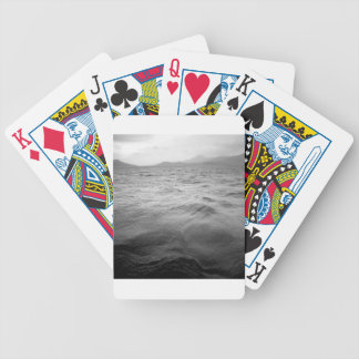 Scene Channel Cape Horn Chile Bicycle Card Decks
