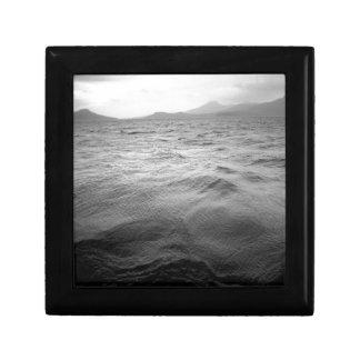 Scene Channel Cape Horn Chile Gift Box
