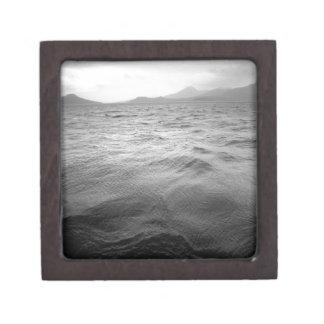 Scene Channel Cape Horn Chile Premium Gift Box