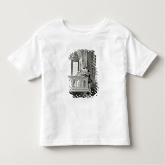 Scene from Act II of Romeo and Juliet T Shirt