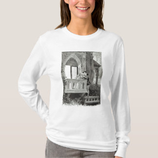 Scene from Act II of Romeo and Juliet T-Shirt