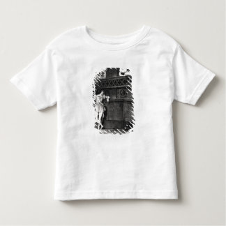 Scene from Act III of 'Romeo and Juliet' Toddler T-shirt