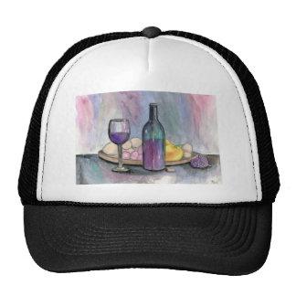 Scene From An Italian Restaurant Trucker Hat