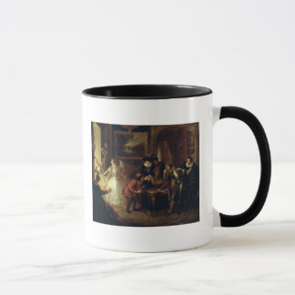 Scene from 'Don Quixote de la Mancha' Mug