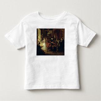 Scene from 'Don Quixote de la Mancha' Toddler T-shirt
