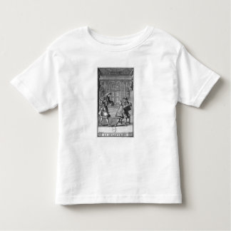 Scene from 'Le Misanthrope' Shirts