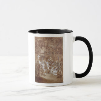 Scene from of 'The Marriage of Figaro' Mug