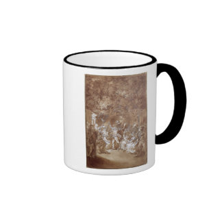 Scene from of 'The Marriage of Figaro' Coffee Mugs